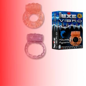 презервативы с виброкольцом