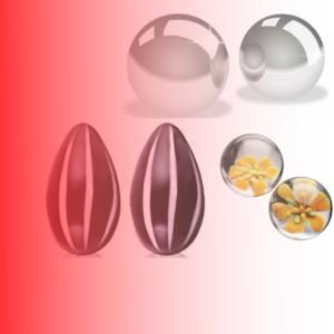 вагинальные шарики из стекла